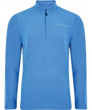 Dare2b DMA306-9PR95-XXXL Mens Freeze Dry II Skydiver Blue Fleece - Size XXXL