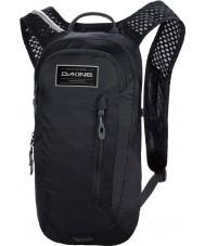 Dakine 10000477-BLACK-61X Schuttle 6L Backpack