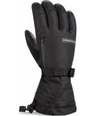 Dakine Black Titan Gloves