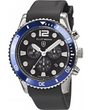 Elliot Brown 929-012-R01 Mens Bloxworth Watch