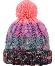 Barts Girls Sandy Navy Beanie