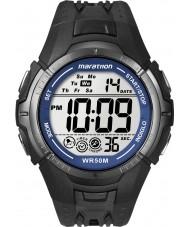 Timex T5K359 Mens Black Marathon Sport Watch