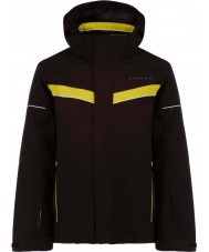 Dare2b Kids Mentored Black Jacket