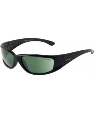 Dirty Dog 52844 Banger Black Sunglasses