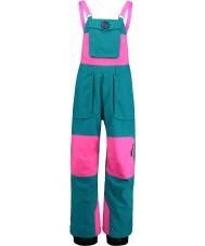 Oneill 7P3018-5042-L Mens 88 Shred Bib Pants