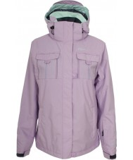 Trespass FAJKSKH20022-XS Ladies Violet Blush Ski Jacket - Size XS