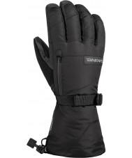 Dakine 1100350-BLACK-S Mens Titan Gloves