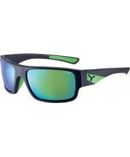 Cebe CBWHISP8 Whisper Black Sunglasses