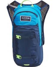 Dakine 10000478-BLUEROCK-81X Session 8L Backpack