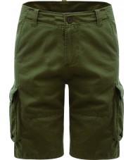 Dare2b DMJ331-3C4034 Mens Wayward Camo Green Shorts - Size M (34in)