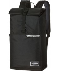 Dakine 10001253-BLACK-OS Section Roll Top Wet-Dry 28L Backpack
