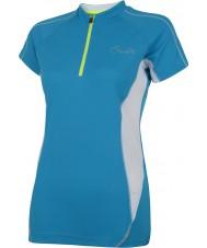 Dare2b Ladies Revel Blue Jewel T-Shirt