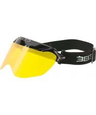 Cebe CBPURS2 Pursuit Racing - Yellow Ski Goggles