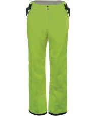 Dare2b DMW354R-7FJ80-XL Mens Certify Lime Green Pants - Size XL