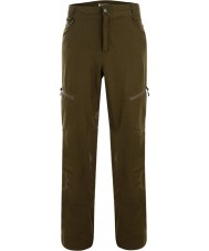 Dare2b Mens Tuned In Camo Green Trousers L