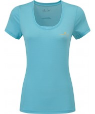 Ronhill Ladies Stride Zeal SS T-Shirt