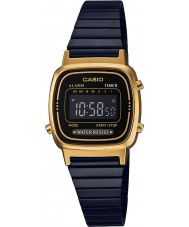 Casio LA670WEGB-1BEF Ladies Collection Watch