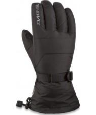 Dakine 1100515-BLACK-M-2017W Mens Frontier Black Gloves - Size M