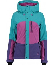 Oneill 7P5016-4079-XL Ladies Coral Jacket