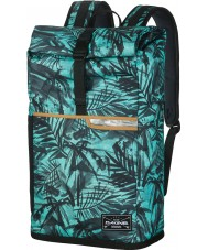 Dakine 10001253-PAINTEDPLM-OS Section Roll Top Wet-Dry 28L Backpack