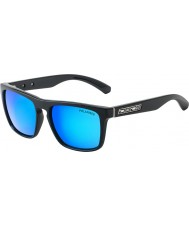 Dirty Dog 53267 Monza Black Sunglasses