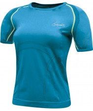 Dare2b Ladies Mollify Blue Jewel T-Shirt