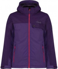 63dded97191 Dare2b Kids Declared Royal Purple Jacket