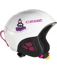 Cebe Pluma Junior Basics Ski Helmet