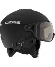 Cebe CBH221 Element Visor Helmet