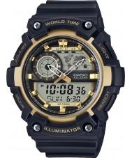 Casio AEQ-200W-9AVEF Mens Collection Watch