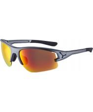 Cebe CBACROS6 Across Grey Sunglasses