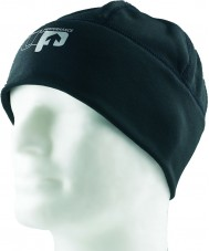 Up UP175 Mens Ultimate Runners Black Hat