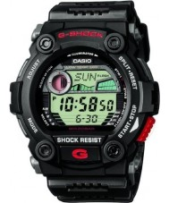 Casio G-7900-1ER Mens G-Shock G-Rescue Black Watch