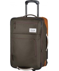 Dakine 10000773-TIMBER-81X Status Roller 45L Suitcase
