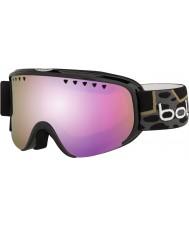 Bolle 21293 Scarlett Anna Fenninger Signature Series - Rose Gold Ski Goggles