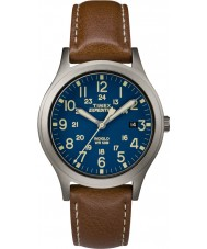 Timex TW4B11100 Mens Expedition Scout Watch