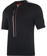 Dare2b Mens Astir Black Jersey T-Shirt