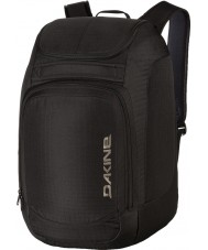 Dakine 8300479-BLACK-OS Black Boot Backpack 50L