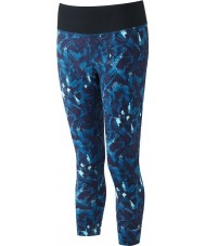 Ronhill Ladies Momentum Crop Tights
