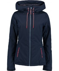 Oneill 7P5034-5056-S Ladies Solo Jacket