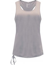 Dare2b Ladies Activise Ash Grey Marl Singlet