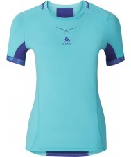 Odlo 160111-20334-XS Ladies Ceramicool T-Shirt