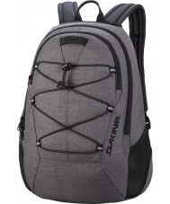 Dakine 08130072-CARBON-OS Transit 18L Backpack