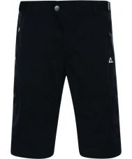 Dare2b Mens Modify 2in1 Black Shorts