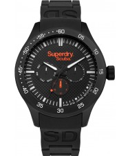 Superdry SYG210BB Scuba Watch