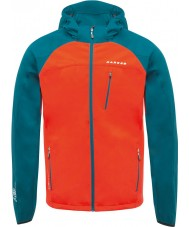 Dare2b DML317-1WC50-S Mens Preclude Softshell Jacket