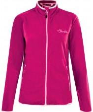 Dare2b Ladies Sublimity Electric Pink Fleece