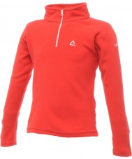 Dare2b Freeze Jam Red Fleece