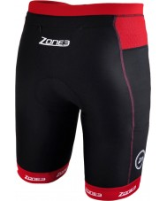 Zone3 Mens Lava Tri Shorts