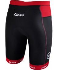 Zone3 Z16322 Mens Lava Tri Shorts